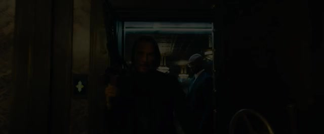 Watch this advert GIF by John Wick: Ch 3 - Parabellum (@johnwick) on Gfycat. Discover more battle, gun, john wick, john wick 3, john wick chapter 3, john wick chapter 3 parabellum, keanu reeves, walking GIFs on Gfycat