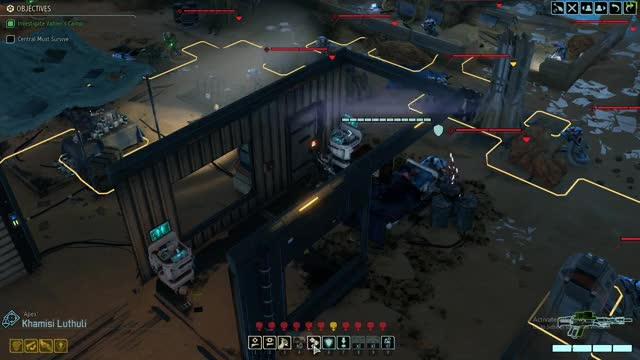 Watch and share XCOM 2 GIFs by stuza99 on Gfycat