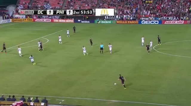 Watch and share Creavalle Again Drawn Out, Barnetta Doesn't Shadow Acosta GIFs by Evercombo on Gfycat