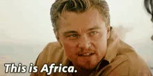 Watch and share Africa GIFs by dawgoneit on Gfycat