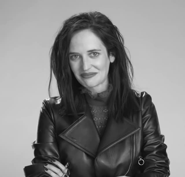 Watch and share Eva Green GIFs by shapesus on Gfycat