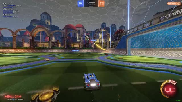 Watch and share Best Solo Standard Goal Ever GIFs by ramenandvitamins on Gfycat