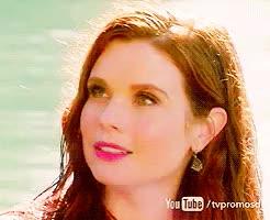 Watch and share Princess Ariel GIFs and Joanna Garcia GIFs on Gfycat