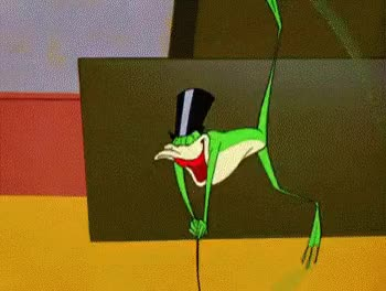 Watch and share Dancing Frog Gif GIFs on Gfycat