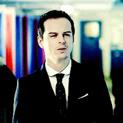 Watch and share Your Face Sir GIFs and Moriarty GIFs on Gfycat