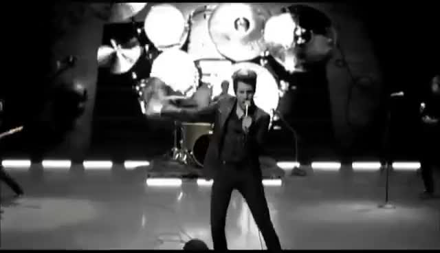 Watch and share Davey Havok GIFs and Medicate GIFs on Gfycat