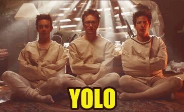 Yolo GIFs
