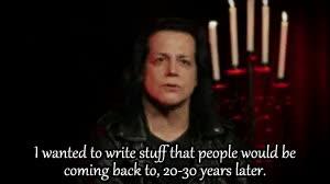 Watch and share Glenn Danzig GIFs and Deesowngifs GIFs on Gfycat