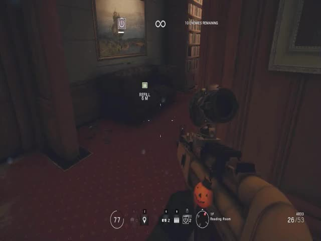 Watch and share Rainbow6 GIFs by dave61218 on Gfycat