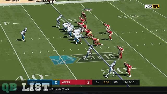 Watch Golladay GIF on Gfycat. Discover more San Francisco 49ers, football GIFs on Gfycat