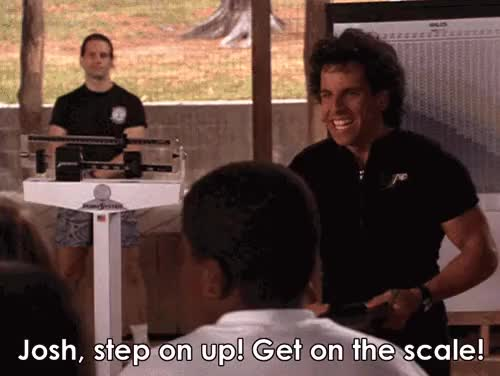 Watch heavyweights movie GIF on Gfycat. Discover more related GIFs on Gfycat