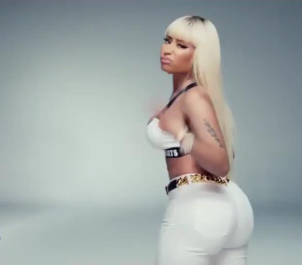 Nicki minaj music pics