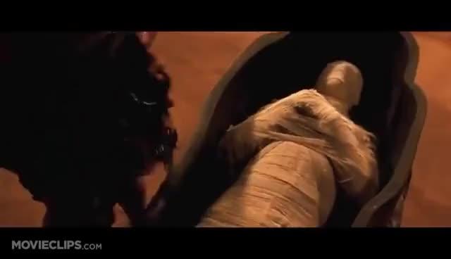 Watch mummy GIF on Gfycat. Discover more mummy, scarabs GIFs on Gfycat