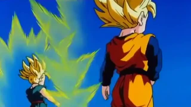 Watch and share Dragonball Z GIFs and Dbz GIFs by kylethemurphy on Gfycat