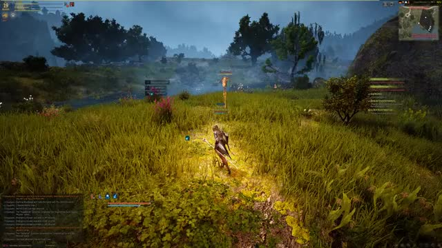 Watch and share Black Desert Online GIFs and Witch Meteor GIFs by torbenslein on Gfycat