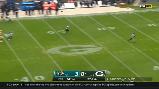 Watch and share Ref Blocking GIFs and Touchdown GIFs by DoubleUD on Gfycat