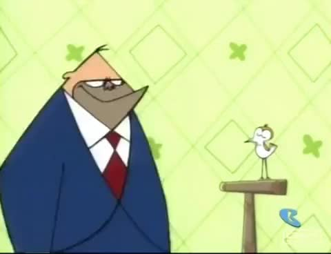 Watch and share Two Stupid Dogs GIFs on Gfycat