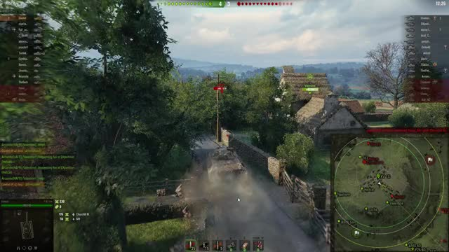 Watch Bully GIF on Gfycat. Discover more Gaming, WoT, World of Tanks GIFs on Gfycat
