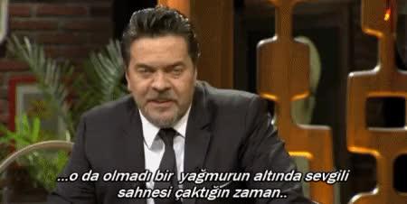 Watch and share Leyla Ile Mecnun GIFs and Beyazä±t Öztürk GIFs on Gfycat