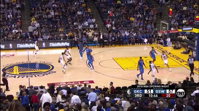 Watch JONES VID GIF on Gfycat. Discover more Oklahoma City Thunder, basketball GIFs on Gfycat