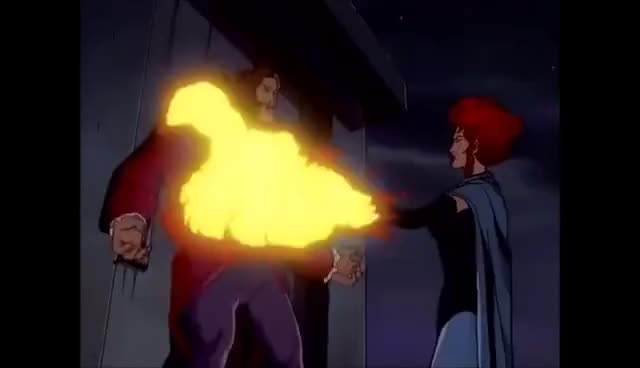 Watch Dark Phoenix Power Incarnate GIF on Gfycat. Discover more related GIFs on Gfycat