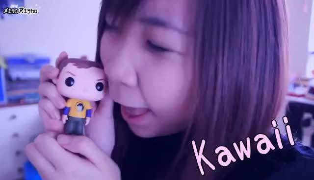 Watch kawaii GIF on Gfycat. Discover more cute GIFs on Gfycat