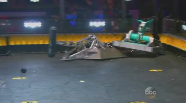 Watch Dat Beta KO (reddit) GIF on Gfycat. Discover more battlebots GIFs on Gfycat