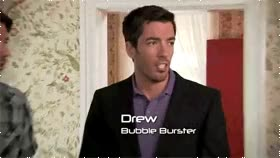 Watch and share Meet Drew Scott. (source) animated stickers on Gfycat