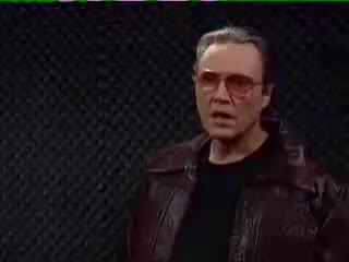 Watch and share Christopher Walken GIFs and E Larthe GIFs on Gfycat