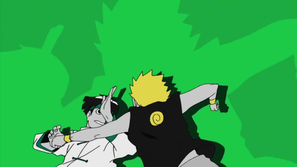 animegifs, Naruto Shippuden, Ending 15 (2013) (reddit) GIFs