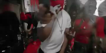 Watch this GIF on Gfycat. Discover more 300, 600, 600breezy, chicago, chief keef, chiraq, chiraq gif, dblock, ebk, englewood, gangster, gdk, gun gif, la capone, lacapone, oblock, rondonumbanine, trap, uzi, uzi gif, weapon, weapons, young famous GIFs on Gfycat