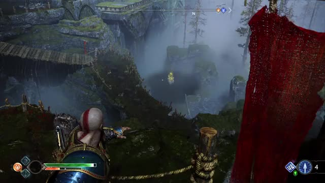Watch and share God Of War GIFs by herotoxiko on Gfycat