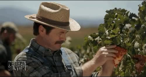 Watch nick offerman psa GIF on Gfycat. Discover more related GIFs on Gfycat