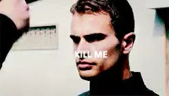 Watch we mend each other GIF on Gfycat. Discover more *, divergent, divergentedit, fourtris, tobias eaton, tris prior GIFs on Gfycat