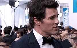 Watch and share James Marsden GIFs and Celebrities GIFs on Gfycat