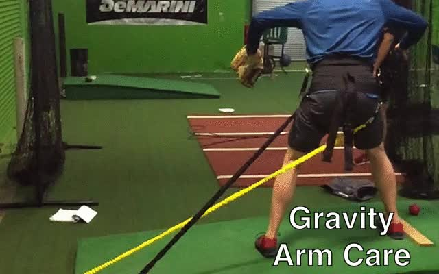 Watch and share CVB Gravity Arm Care GIFs on Gfycat