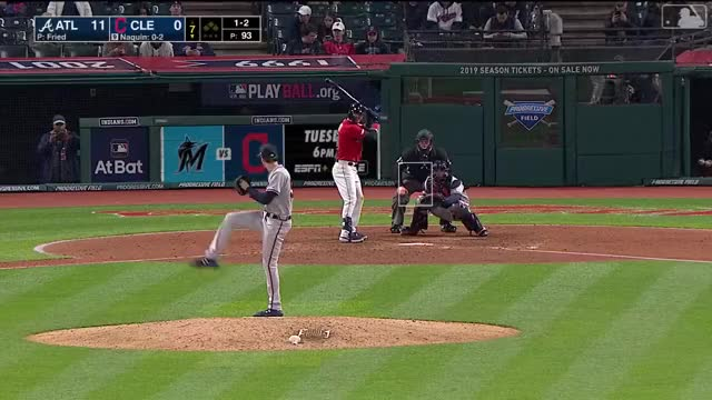 Watch and share Cleveland Indians GIFs and Baseball GIFs by caramelphd on Gfycat
