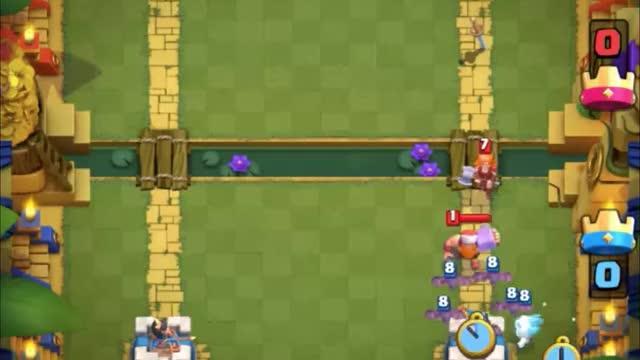 Watch giant skeleton cycing deck GIF by Clash Royale Kingdom (@clashroyalekingdom) on Gfycat. Discover more clashroyale, clashroyalekingdom, crk GIFs on Gfycat