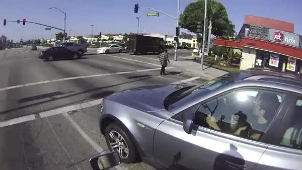 Watch Behold: The scariest biker on earth. (reddit) GIF on Gfycat. Discover more webm GIFs on Gfycat