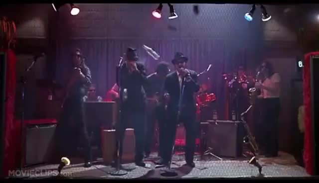 Watch and share The Blues Brothers GIFs and Rawhide GIFs on Gfycat