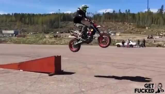 ⚡️ Supermoto Skills that will blow your mind 😲 [EP. 2] GIFs