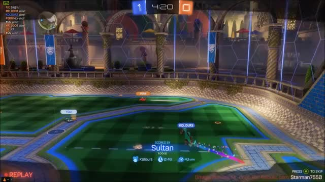 Watch Teaching Sultan how to Redirect GIF by @starman7550 on Gfycat. Discover more rocketleague GIFs on Gfycat