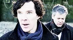 Watch and share Sherlock Holmes GIFs and The Great Game GIFs on Gfycat