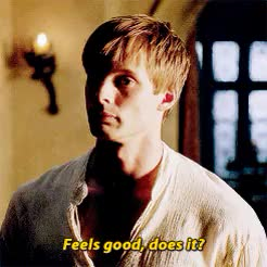 Watch and share Arthur Pendragon GIFs and Merlin Season 3 GIFs on Gfycat