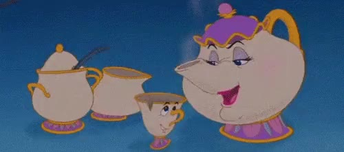 Watch and share Alice In Wonderland GIFs and Rapunzel GIFs on Gfycat
