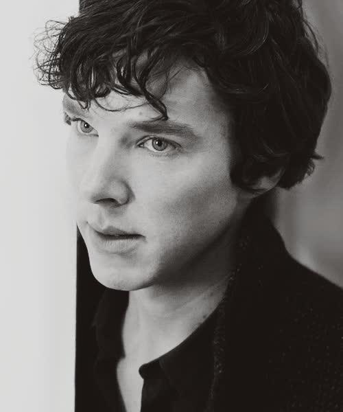 Sherlock, benedict, cumberbatch, flirt, got, holmes, it, ok, wink, winking, Benedict Cumberbatch - Wink GIFs