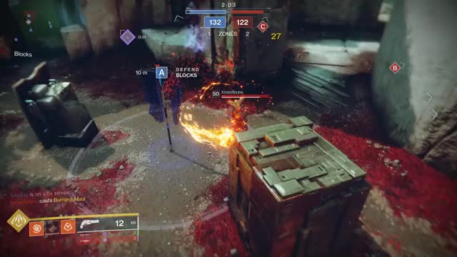 Watch and share Destiny2 GIFs by nash_077 on Gfycat
