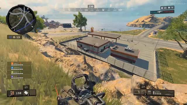 Watch and share Blackops4 GIFs by iamLry on Gfycat