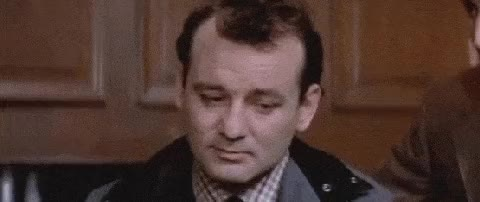 Watch this bill murray GIF on Gfycat. Discover more bill murray GIFs on Gfycat