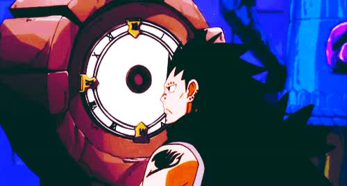 Watch and share Gajeel Redfox GIFs and Fairy Tail GIFs on Gfycat